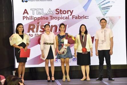 PHOTO Tela Story Conference