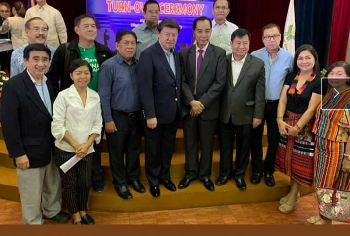 Emergency trading centers in barangays urged to be put up by govt to to ensure consumers healthful food amid Covid19