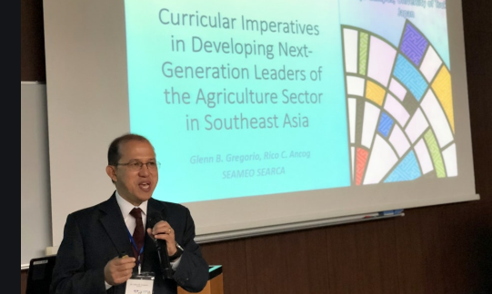 Intellectual property assets to boost investment in agriculture, uplift poor farmers in a new SEARCAprogram