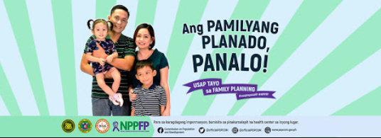 POPCOM intensifies family planning as COVID-19 feared to cause a poverty-worsening 'babyboom'