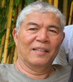 Corn entrepreneur ex-multinational Unifrutti VP pleads for help for poorer cornfarmers
