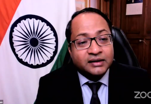 India proposes bilateral exchange on agritech, fintech, intelligent financing withPhilippines