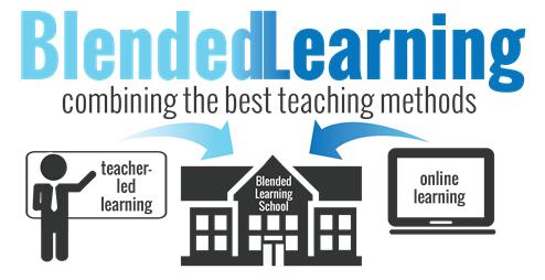 Education think tank pushes legislation institutionalizing onlinelearning