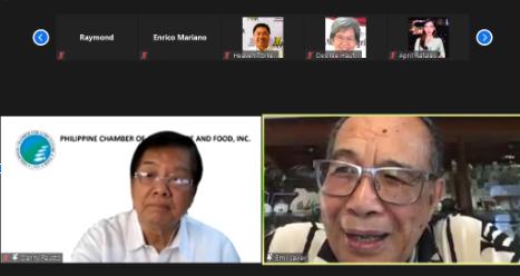 Duterte asked to issue EO institutionalizing provincial-led agrigovernance