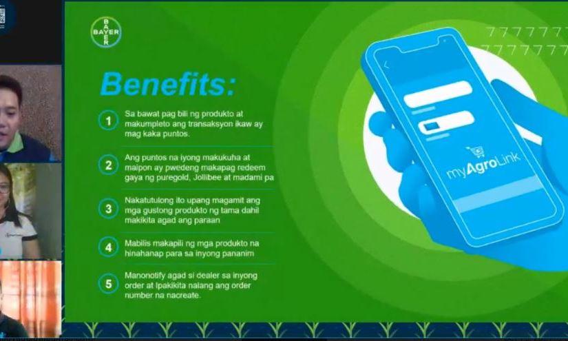 Online loyalty portal and ordering platform gives farmers digital farmingadvantage